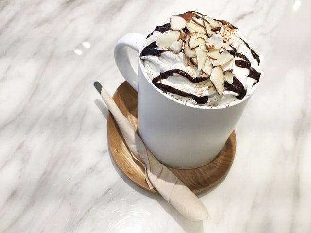 Kaffe Mocha