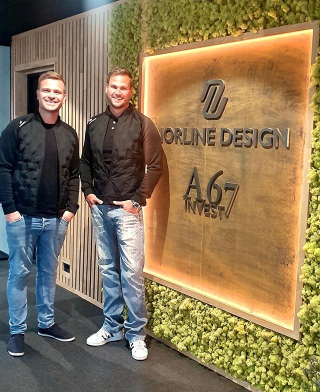 Simon og geir nl design kopi