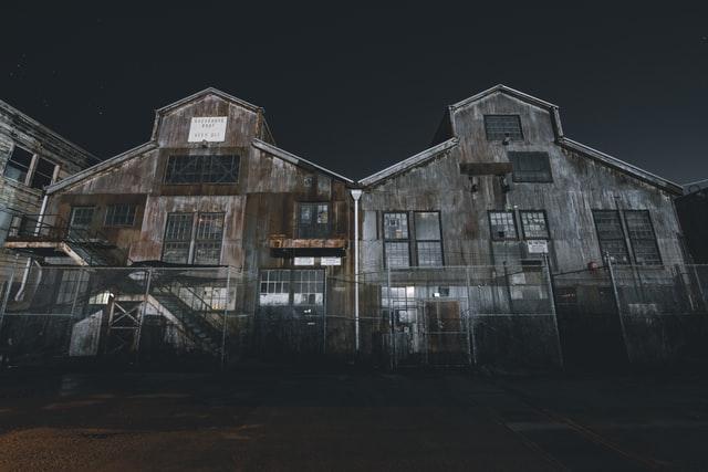 Skummelt hus 14