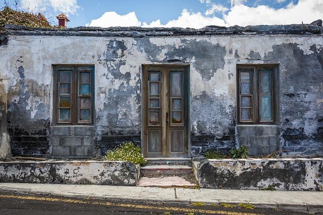 Skummelt hus 8