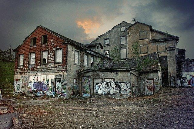 skummelt hus 6