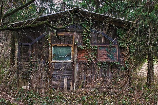 skummlet hus 9