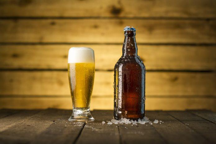 Øl hovedbilde