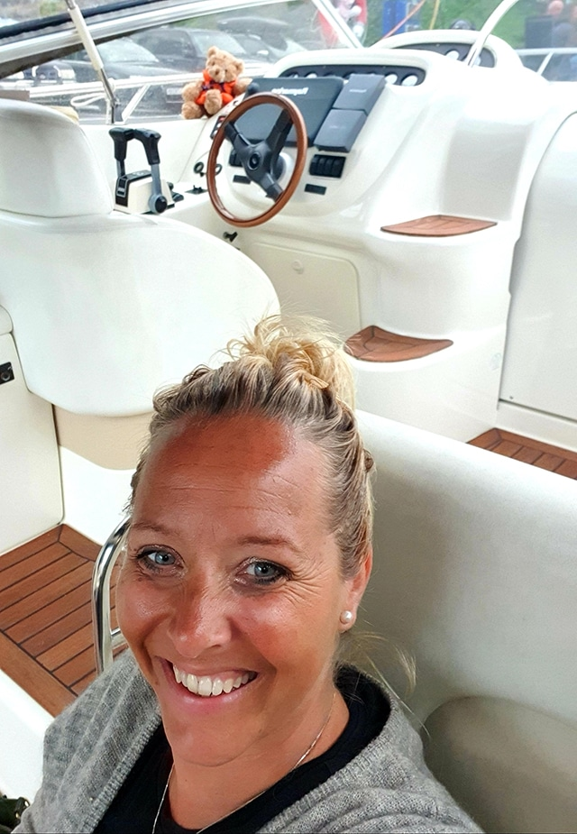 Meg Båten