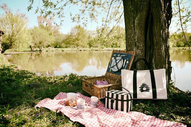 ferie piknik