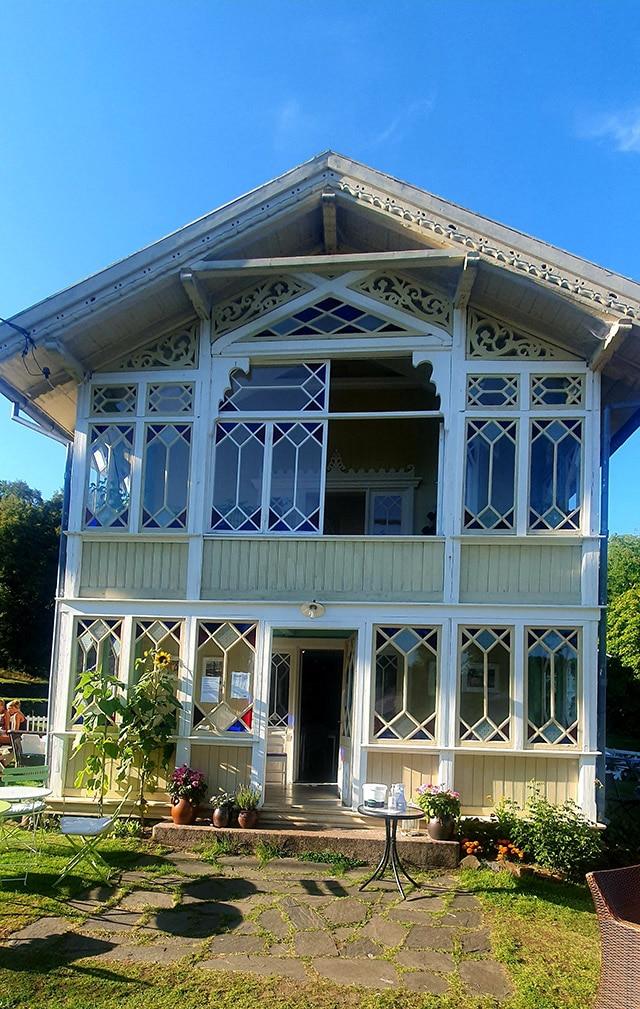 Furøya huset