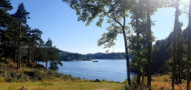 Furøya utsikt