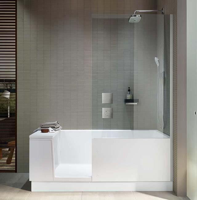 Duravit badekar 4