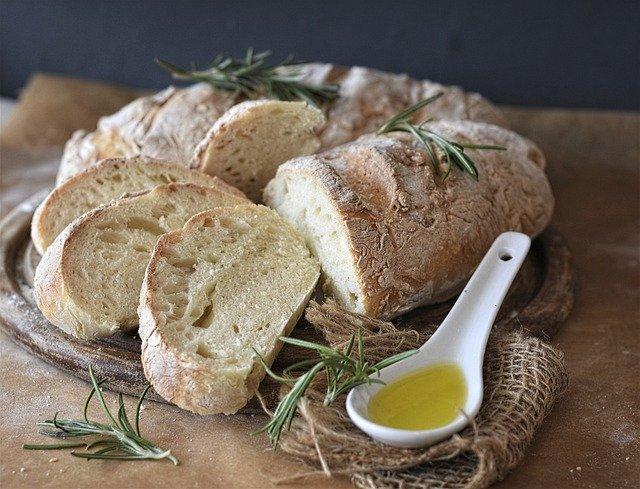 pull apart-brød