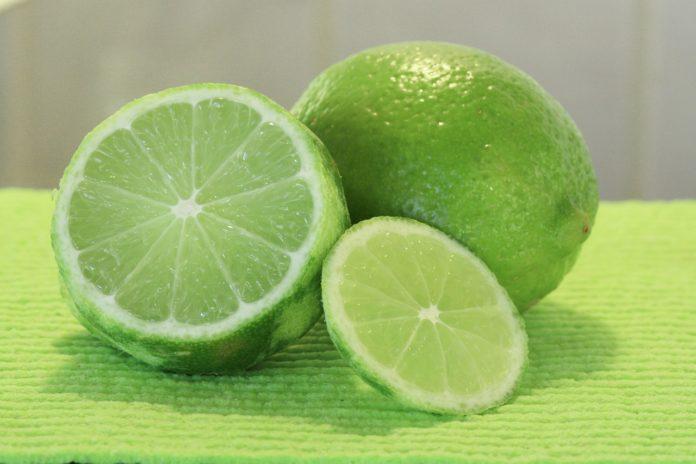 Lime hovedbilde