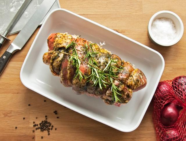 lam stek